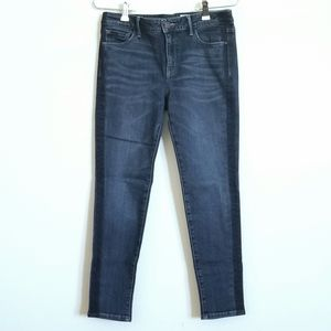 TREASURE & BOND ANKLE SKINNY JEANS